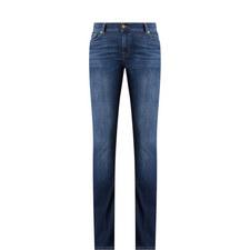 Bair Bootcut Jeans