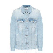 Throwback Relaxed Jacket