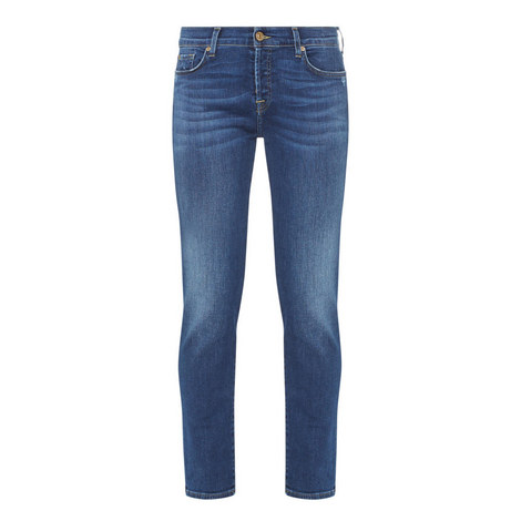 Josefina Slim Illusion Jeans, ${color}
