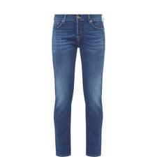 Josefina Slim Illusion Jeans