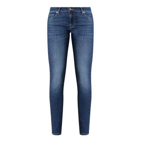 Bair Skinny Duchess Jeans, ${color}