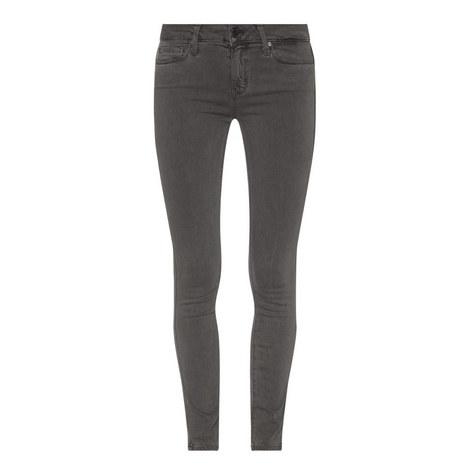 Verdugo Ankle Grazer Jeans, ${color}
