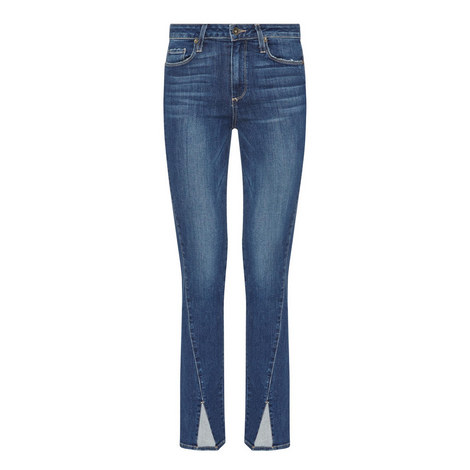 Julia Twisted Seam Jeans, ${color}