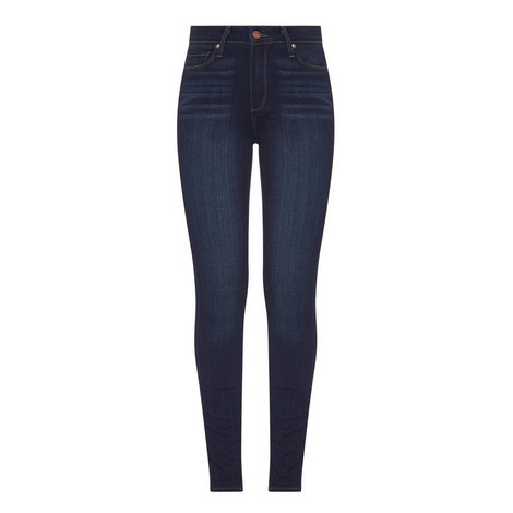 Hoxton High-Rise Skinny Jeans, ${color}