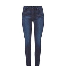 Hoxton Ankle Grazer Jeans