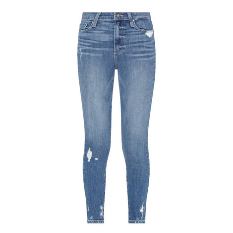 Margot Ashby Cropped Jeans, ${color}