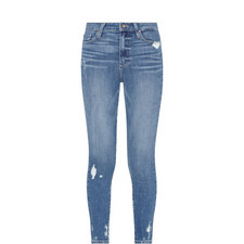 Margot Ashby Cropped Jeans
