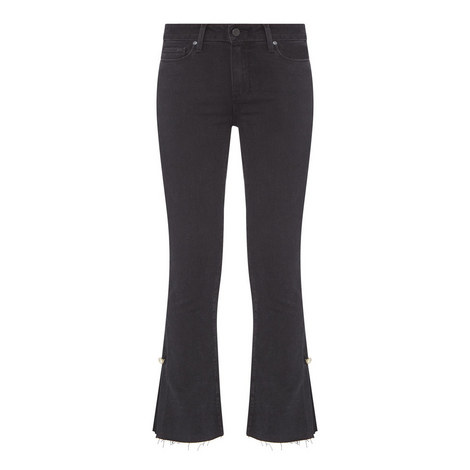 Colette Flared Jeans, ${color}