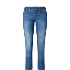 Secret Slim Straight Fit Jeans