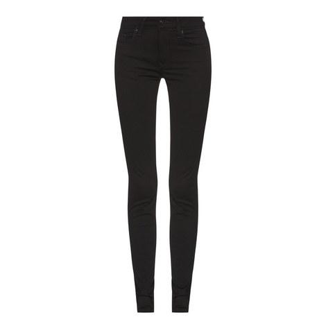 Colette Mid Rise Skinny Leg Jeans, ${color}