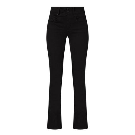 Secret High-Rise Skinny Jeans, ${color}