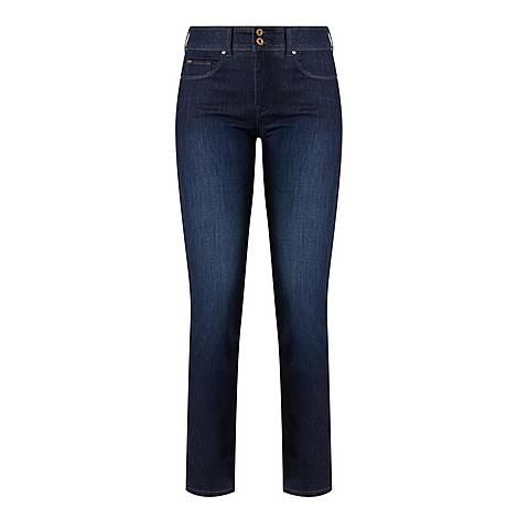 Secret Slim Jeans, ${color}