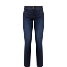 Secret High Waisted Slim Jeans