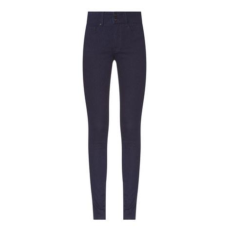 Emana Secret Push In Skinny Jeans, ${color}