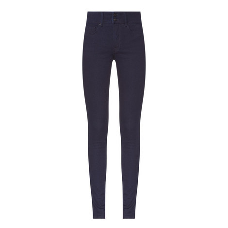 Emana Secret Push In Skinny Jeans, ${color}