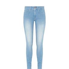 Push-In Secret Glamour Jeans