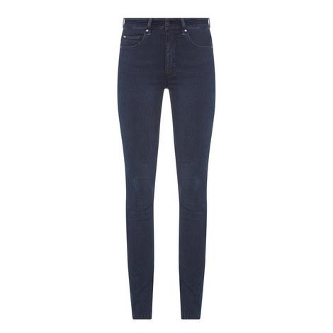Push-In Secret Glamour Jeans, ${color}