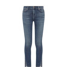 Rocket High-Rise Skinny Jeans