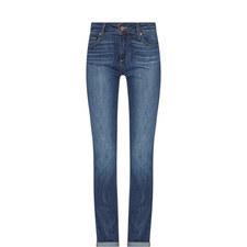 Jimmy Jimmy Skinny Boyfriend Jeans