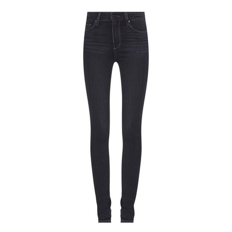 Prynn Hoxton Ultra Skinny Denim Jeans, ${color}