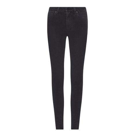 Margot Super High Rise Jeans, ${color}