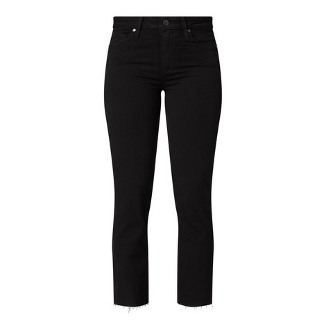 Jacqueline Straight Fit Jeans, ${color}