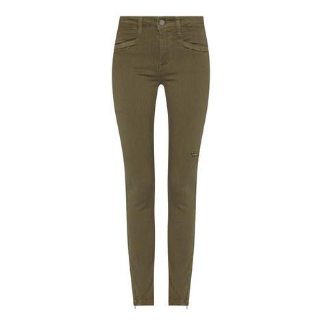 Darryn Slim Fit Jeans, ${color}