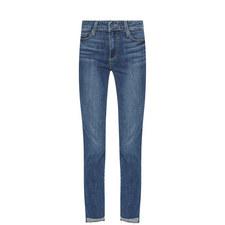 Jacqueline Straight Fit Jeans