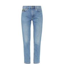 Linda Rainbow Jeans