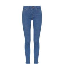 Bodycon Skinny Jeans
