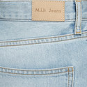 Mimi Ripped Hem Jeans, ${color}