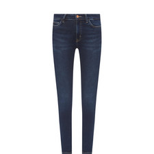 Bodycon Jeans