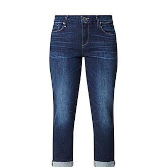 Brigitte Girlfriend Jeans