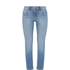Le Boy Slim Fit Jeans