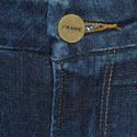 Le Crop Mini Boot Jeans, ${color}
