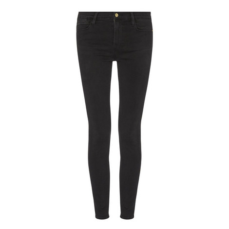 Le High Skinny Jeans, ${color}
