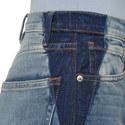 Le Original Gusset Jeans, ${color}