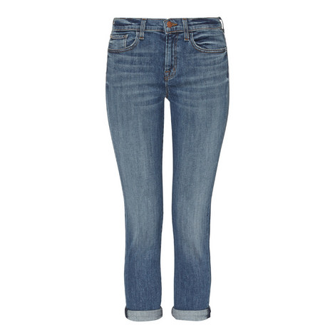 Sadey Straight Slim Fit Jeans, ${color}