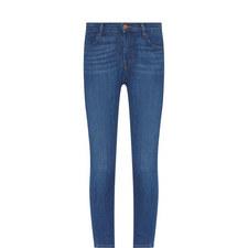 Alana Cropped Jeans