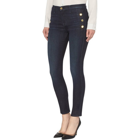 Zion Mid Rise Skinny Jeans, ${color}