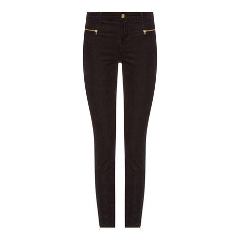 Iselin Corduroy Skinny Jeans, ${color}