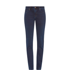 Amelia Straight Fit Jeans