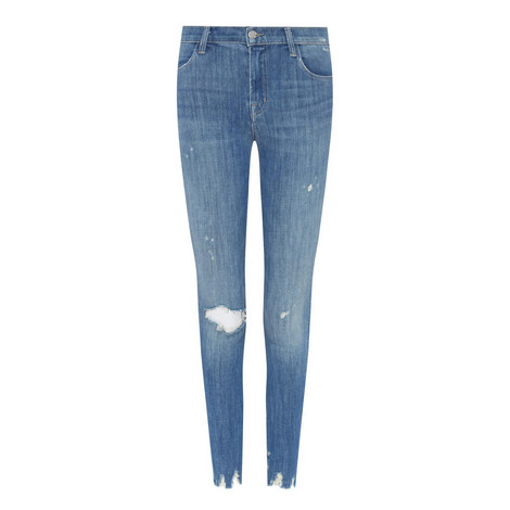 Alana Raw Hem Cropped Jeans, ${color}
