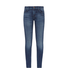 620 Mid Rise Superskinny Jeans