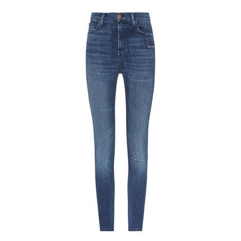 Carolina Super High Rise Skinny Jeans, ${color}