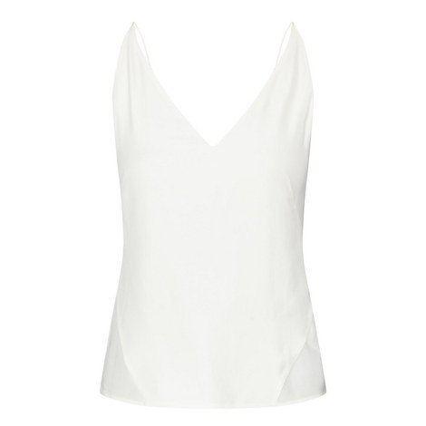 Lucy Silk Camisole, ${color}