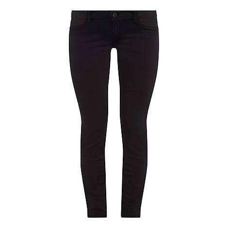Mama Super Skinny Jeans, ${color}