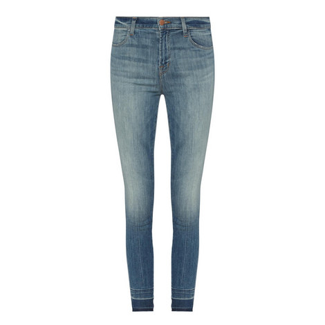 Alana Raw Hem Cropped Jeans, ${color}