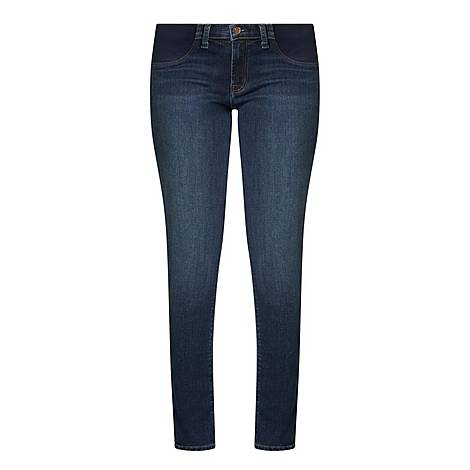 Mama Fleeting Skinny Jeans, ${color}