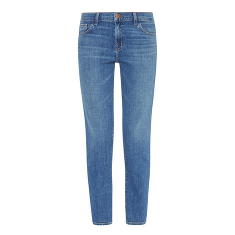 Johnny Boyfriend Fit Jeans, ${color}
